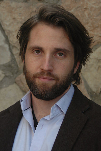 Nathan Thrall