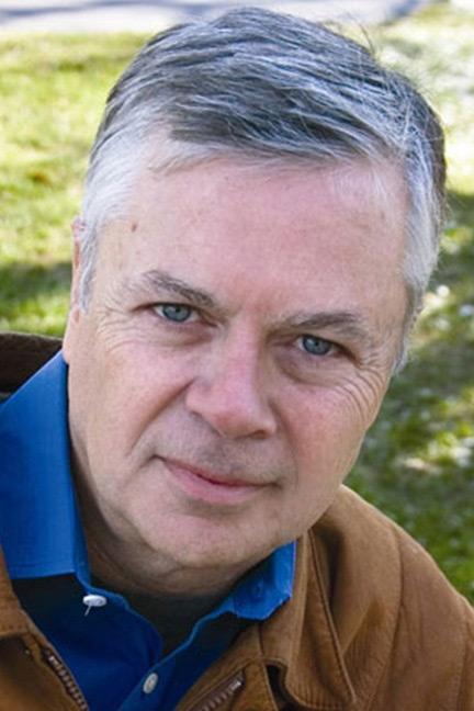 Stephen Kinzer